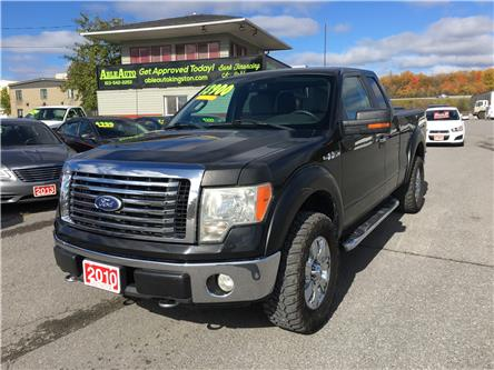 2010 Ford F-150 XLT (Stk: 2580) in Kingston - Image 1 of 13