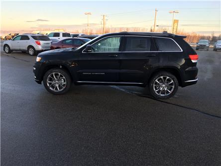 2020 Jeep Grand Cherokee 2BR (Stk: 20GH3570) in Devon - Image 1 of 16