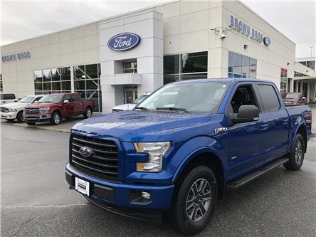 2017 Ford F-150 XLT (Stk: LP19357) in Vancouver - Image 1 of 27