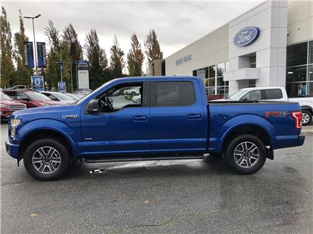 2017 Ford F-150 XLT (Stk: LP19357) in Vancouver - Image 2 of 26