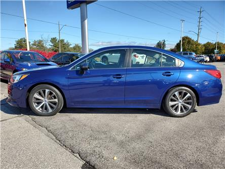 2016 Subaru Legacy 2.5i Limited Package (Stk: 19S943A) in Whitby - Image 2 of 26