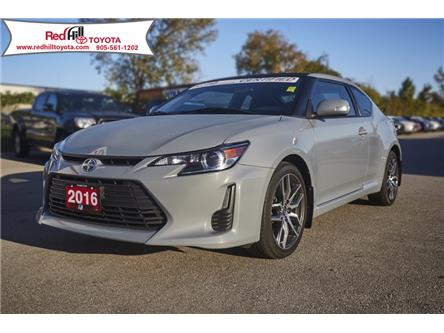2016 Scion tC Base (Stk: 54960) in Hamilton - Image 1 of 19