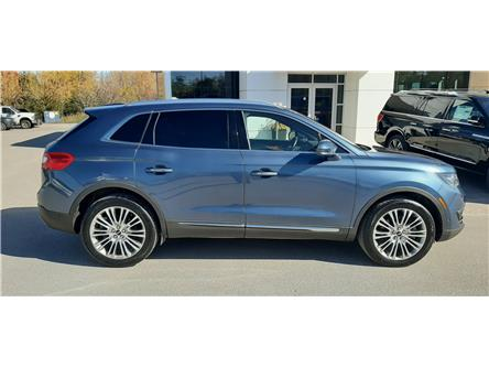 2018 Lincoln MKX Reserve (Stk: P0494) in Bobcaygeon - Image 2 of 25
