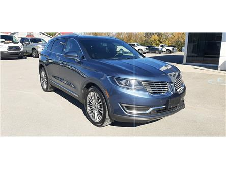2018 Lincoln MKX Reserve (Stk: P0494) in Bobcaygeon - Image 1 of 25