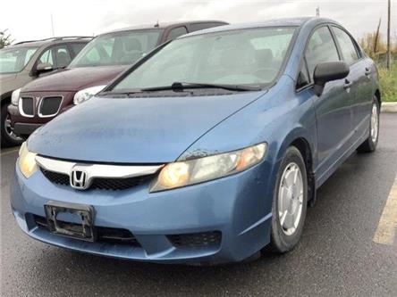 2010 Honda Civic DX-G (Stk: 191168A) in Orléans - Image 1 of 15