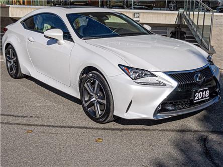 2018 Lexus RC 300 Base (Stk: 29146A) in Markham - Image 1 of 20