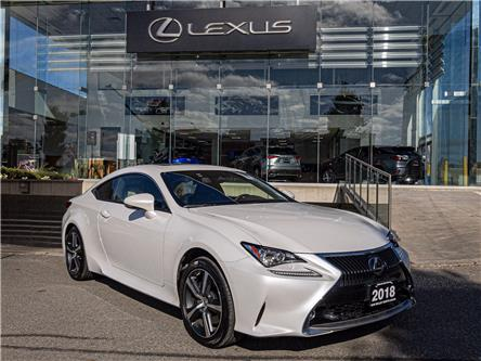 2018 Lexus RC 300  (Stk: 29146A) in Markham - Image 2 of 20