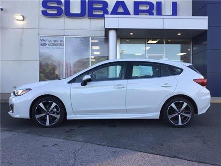 2019 Subaru Impreza Sport-tech (Stk: S4065) in Peterborough - Image 2 of 16