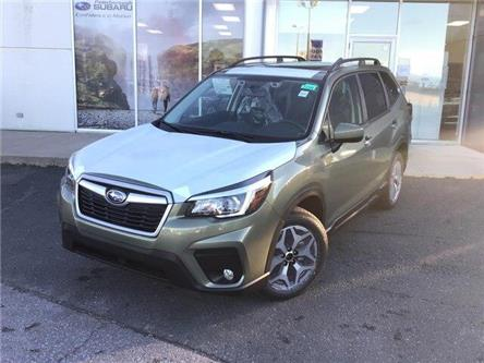 2020 Subaru Forester Touring (Stk: S4070) in Peterborough - Image 1 of 13