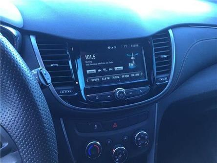 2017 Chevrolet Trax LT (Stk: S4019A) in Peterborough - Image 2 of 12