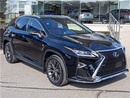 2017 Lexus RX 350 Base (Stk: 29243A) in Markham - Image 1 of 25