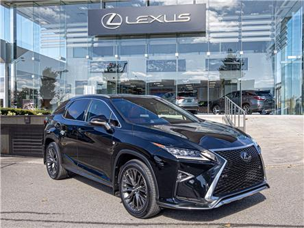 2017 Lexus RX 350 Base (Stk: 29243A) in Markham - Image 2 of 25