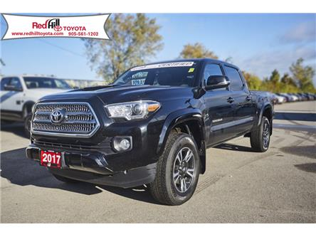 2017 Toyota Tacoma SR5 (Stk: 83481) in Hamilton - Image 1 of 21