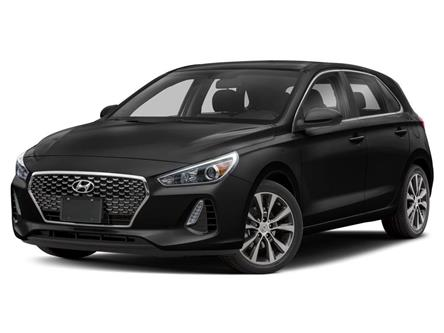 2020 Hyundai Elantra GT Preferred (Stk: 119147) in Whitby - Image 1 of 9
