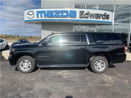 2019 Chevrolet Suburban LS (Stk: 22059) in Pembroke - Image 1 of 10