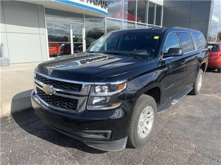 2019 Chevrolet Suburban LS (Stk: 22059) in Pembroke - Image 2 of 10