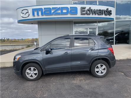 2014 Chevrolet Trax 2LT (Stk: 22061) in Pembroke - Image 1 of 11