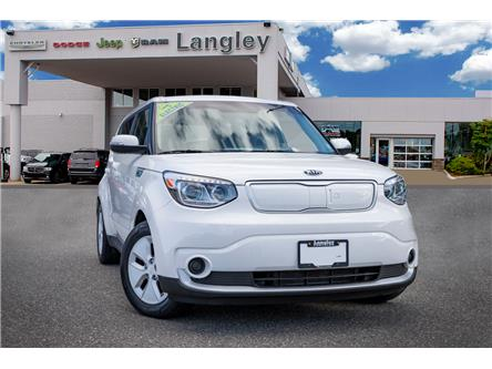 2016 Kia Soul EV EV Luxury (Stk: LF2964) in Surrey - Image 1 of 24