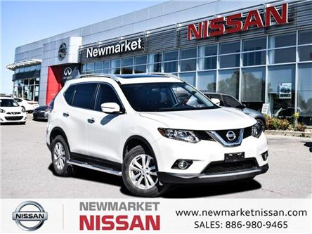 2015 Nissan Rogue SV (Stk: 19R242A) in Newmarket - Image 1 of 26