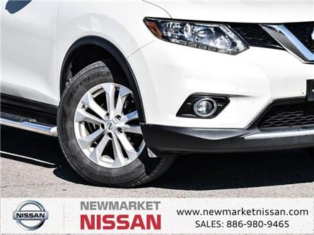 2015 Nissan Rogue SV (Stk: 19R242A) in Newmarket - Image 2 of 26