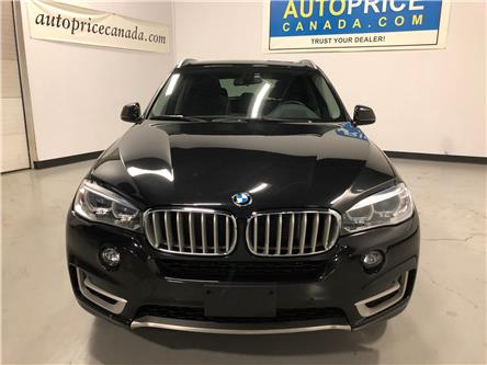2016 BMW X5 xDrive35i (Stk: W0681) in Mississauga - Image 2 of 29