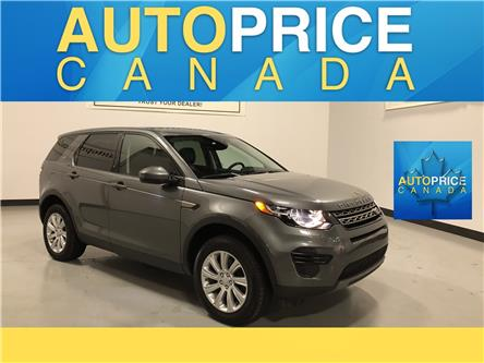 2016 Land Rover Discovery Sport SE (Stk: H0679) in Mississauga - Image 1 of 29