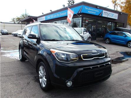 2015 Kia Soul EX (Stk: 191613) in North Bay - Image 1 of 13