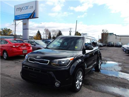 2015 Kia Soul EX (Stk: 191613) in North Bay - Image 2 of 13