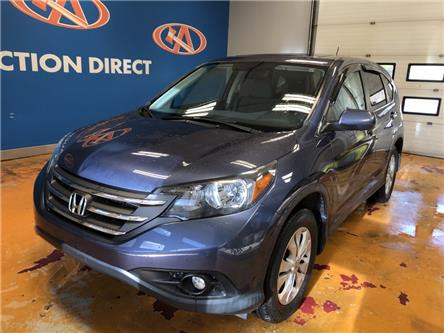 2014 Honda CR-V EX (Stk: 14-105159) in Lower Sackville - Image 1 of 17