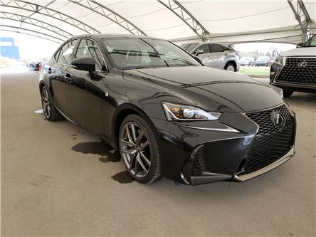 2020 Lexus IS 300 Base (Stk: L20105) in Calgary - Image 1 of 6
