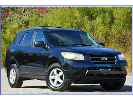 2007 Hyundai Santa Fe GL (Stk: OP3859SZ) in Kitchener - Image 1 of 14