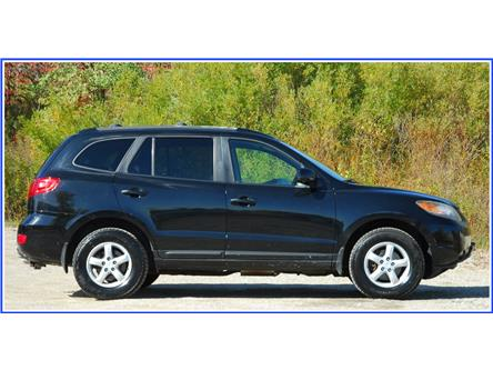 2007 Hyundai Santa Fe GL (Stk: OP3859SZ) in Kitchener - Image 2 of 14