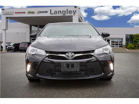 2016 Toyota Camry XLE (Stk: LC0019) in Surrey - Image 2 of 23
