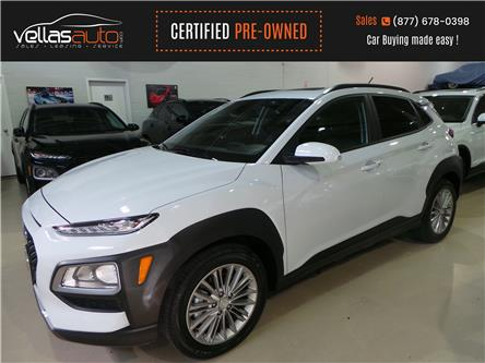 2019 Hyundai Kona 2.0L Luxury (Stk: NP8271) in Vaughan - Image 1 of 26