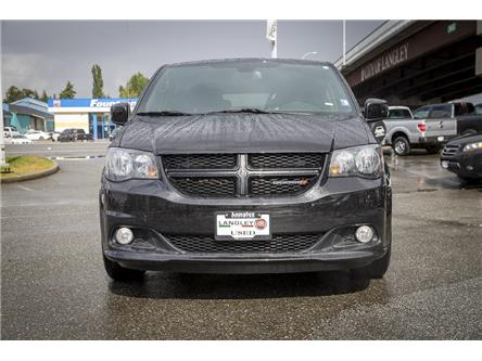 2018 Dodge Grand Caravan GT (Stk: LF3511) in Surrey - Image 2 of 23