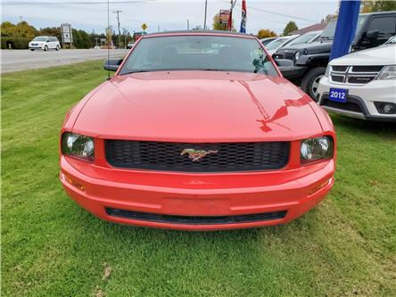 2005 Ford Mustang V6 (Stk: ) in Kemptville - Image 2 of 15