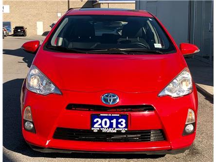 2013 Toyota Prius C Base (Stk: 8073H) in Markham - Image 2 of 25