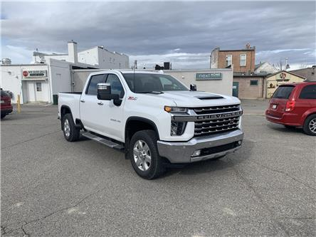 2020 Chevrolet Silverado 3500HD LTZ (Stk: 211215) in Fort MacLeod - Image 2 of 13