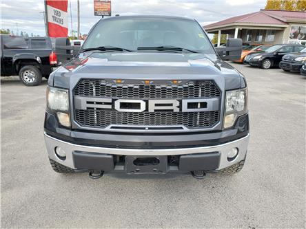 2011 Ford F-150 XLT (Stk: ) in Kemptville - Image 2 of 17