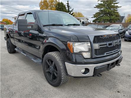 2011 Ford F-150 XLT (Stk: ) in Kemptville - Image 1 of 17