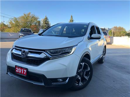 2017 Honda CR-V Touring (Stk: HP3534) in Toronto - Image 1 of 29