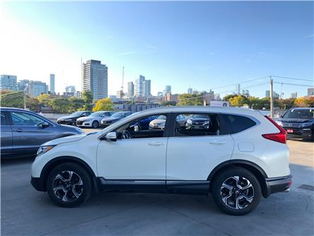 2017 Honda CR-V Touring (Stk: HP3534) in Toronto - Image 2 of 29
