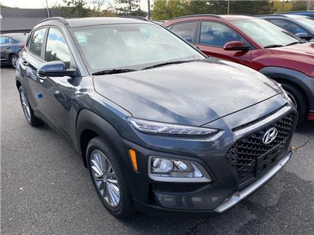 2020 Hyundai Kona 2.0L Preferred (Stk: 120-073) in Huntsville - Image 1 of 2