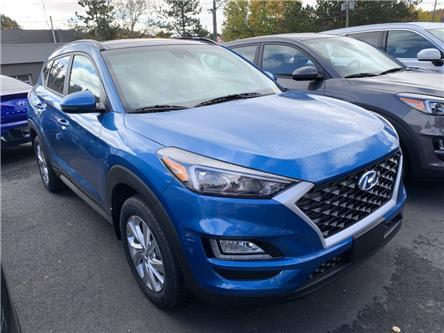 2020 Hyundai Tucson Preferred w/Sun & Leather Package (Stk: 120-080) in Huntsville - Image 1 of 2