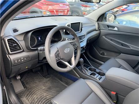 2020 Hyundai Tucson Preferred w/Sun & Leather Package (Stk: 120-080) in Huntsville - Image 2 of 2