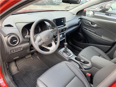 2020 Hyundai Kona 2.0L Luxury (Stk: 120-066) in Huntsville - Image 2 of 2
