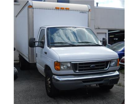 2004 Ford E-450 Cutaway Standard (Stk: 111728A) in North York - Image 1 of 4