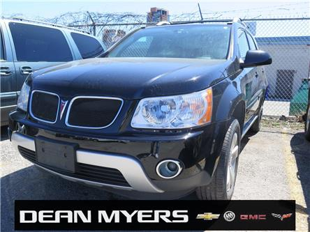 2007 Pontiac Torrent Base (Stk: 151213A) in North York - Image 1 of 5
