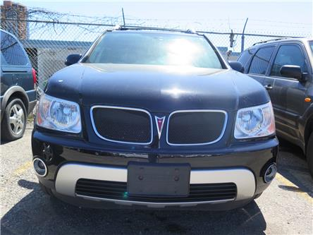 2007 Pontiac Torrent Base (Stk: 151213A) in North York - Image 2 of 5