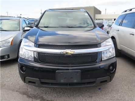 2008 Chevrolet Equinox LT (Stk: 161168A) in North York - Image 2 of 3